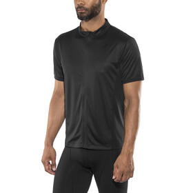 Cube Square Performance Trikot kurzarm Herren black